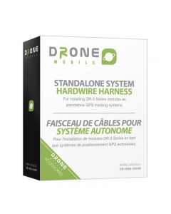 Drone - Hardwire Harness for DR-3XXX series