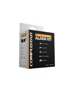 Firstech Alarm Upgrade Kit for FT-7200S (2nd Gen)