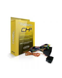 Maestro CH3 T-Harness for Chrysler, Dodge & Jeep