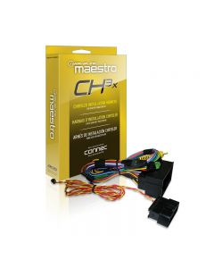 Maestro CH3X T-Harness for Jeep Renegade and Fiat 500X