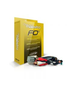 Maestro FO1 T-Harness for Ford, Lincoln, and Mercury