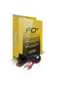 Maestro FO2 T-Harness for Ford
