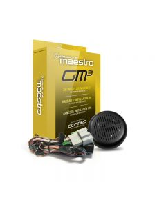 Maestro GM3 T-Harness for General Motors