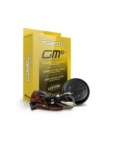 Maestro GM5 T-Harness for General Motors