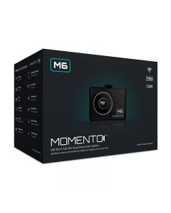 Momento M6 Dashcam kit