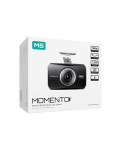 Momento M5 Dashcam kit