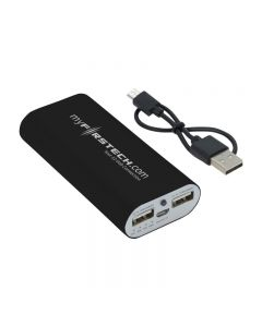 myFirstech Power Bank 3600mAh Capacity
